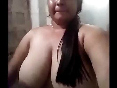 Desi Busty Girl Nude Selfie Hot Video