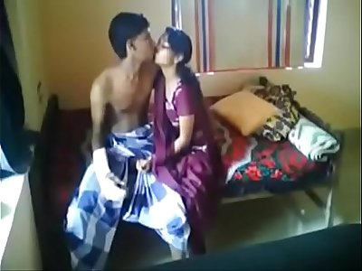 College lover sex